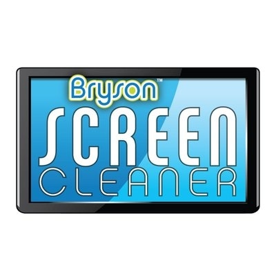 Bryson Screen Cleaner promo codes