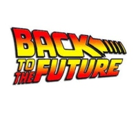 Back to the Future promo codes