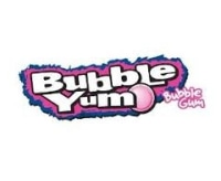 Bubble Yum promo codes