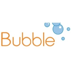 Bubble promo codes