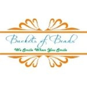 Buckets Of Beads promo codes