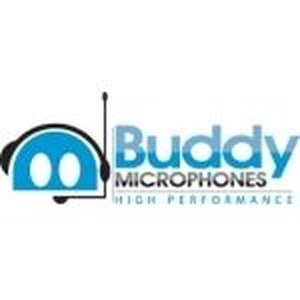 Buddy Microphones promo codes