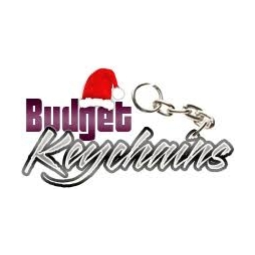 50 Off Budget Keychains Coupon 2 Verified Discount Codes Sep 20