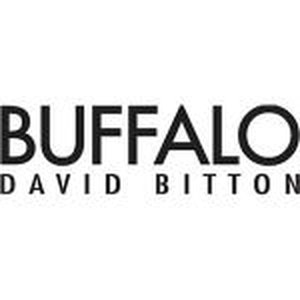 Buffalo David Bitton promo codes
