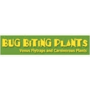 Bug Biting Plants promo codes