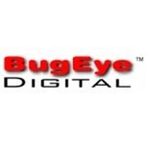 Bug Eye Digital promo codes