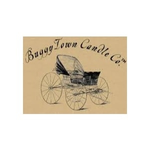 BuggyTown Candle Co. promo codes