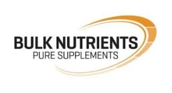 Never miss a single coupon for Bulk Nutrition! people saving now.