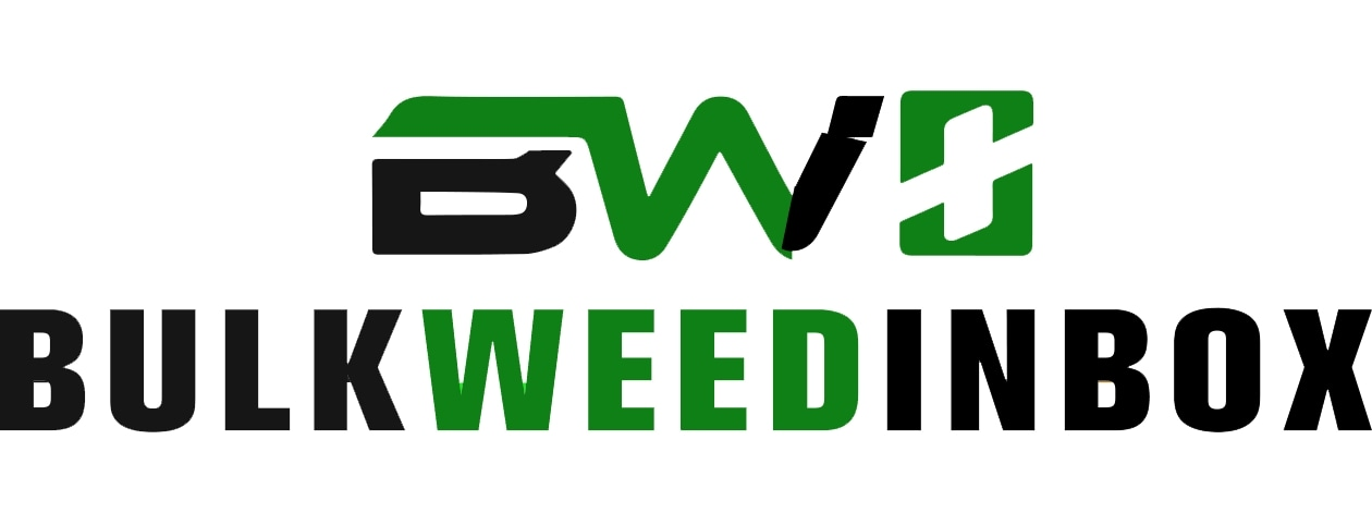 Bulk Weed In Box promo codes