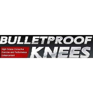 Bulletproof Knees