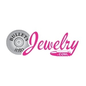 Bullets Into Jewelry promo codes