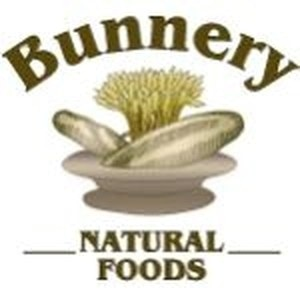 Bunnery Natural Foods promo codes