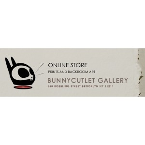 Bunnycutlet Gallery promo codes