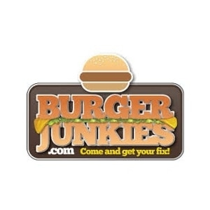 Burger Junkies promo codes