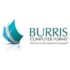Burris Computer Forms promo codes