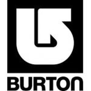 Burton coupon codes