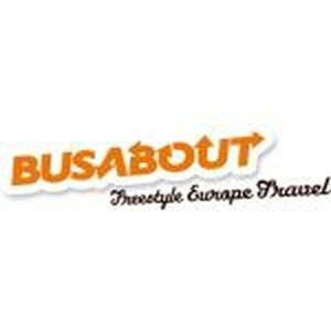 Busabout promo codes