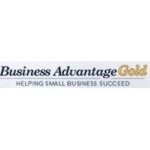 Business Advantage Gold promo codes