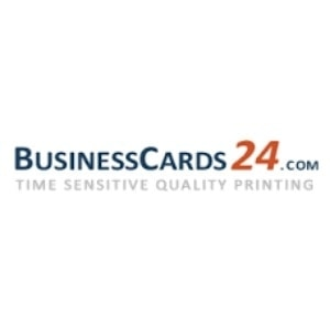 Business Cards 24 promo codes