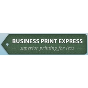 Business Print Express promo codes