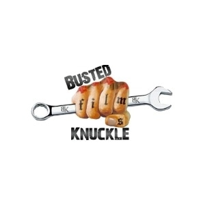 Busted Knuckle promo codes