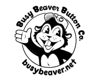 Busy Beaver Button Co. promo codes