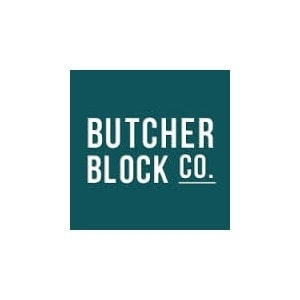 Butcher Block Co. promo codes