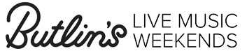 Butlins Live Music Weekends promo codes