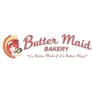 Butter Maid Bakery promo codes