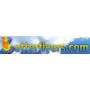 Butterflyers promo codes