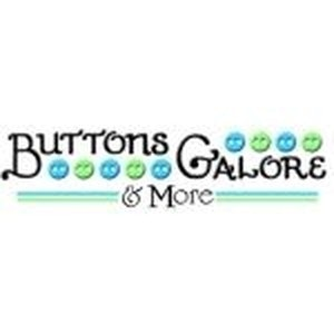 Buttons Galore promo codes