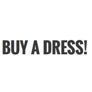 Buy A Dress promo codes