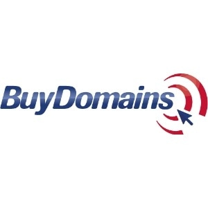 BuyDomains promo codes