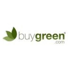 BuyGreen promo codes