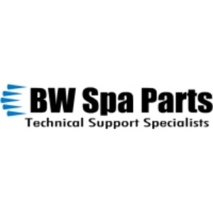 BW Spa Parts promo codes