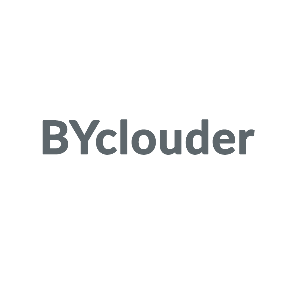 BYclouder promo codes