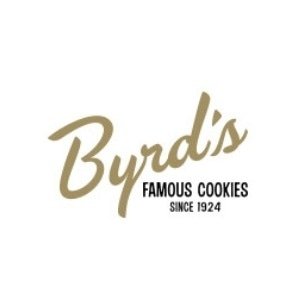 Byrd Cookie Company promo codes