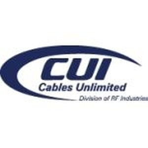 Cables Unlimited promo codes