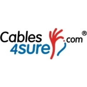 Cables4sure promo codes