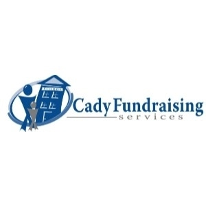 Cady Fundraising promo codes