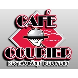 Cafe Courier promo codes