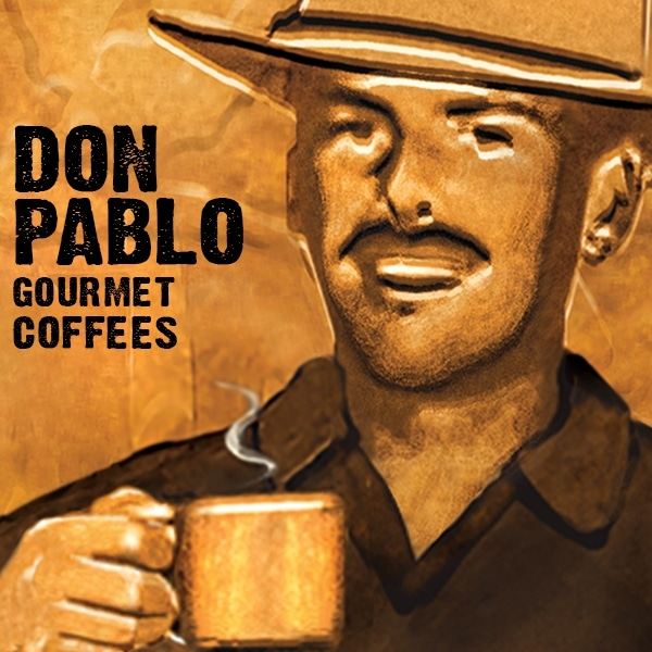 Don Pablo Coffee Growers & Roasters promo code