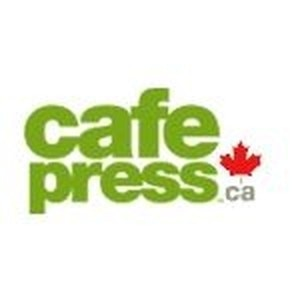 CafePress  Canada Coupons