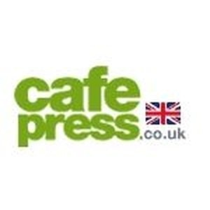 CafePress UK promo codes