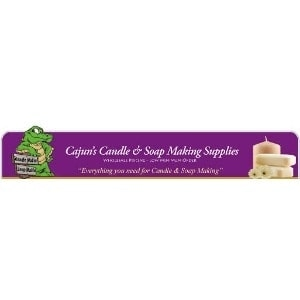 Cajun Candles and Soap Making Supplies