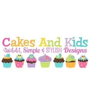 Cakes And Kids Designs promo codes