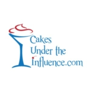 Cakes Under the Influence promo codes