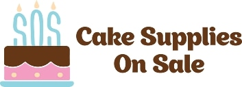 Cake Supplies On Sale promo codes