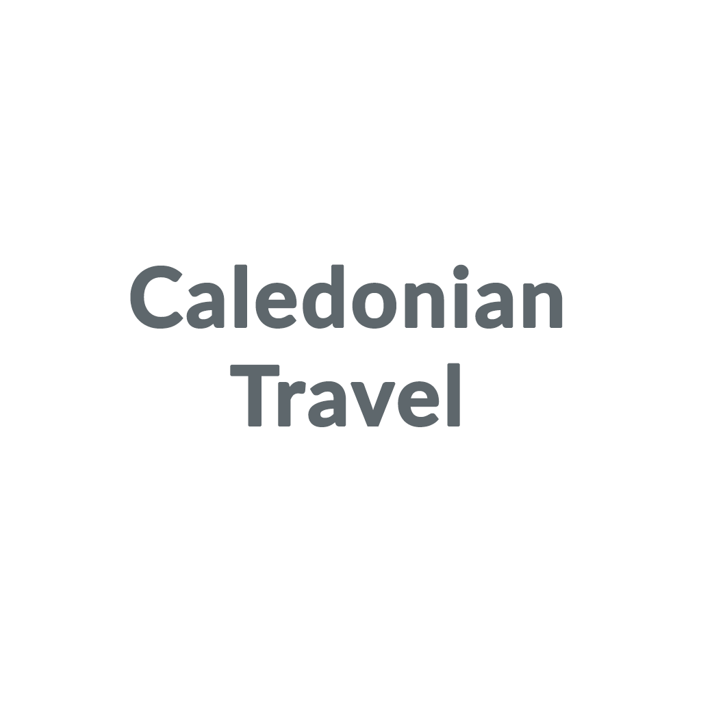 Caledonian Travel promo codes