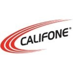 Califone promo codes
